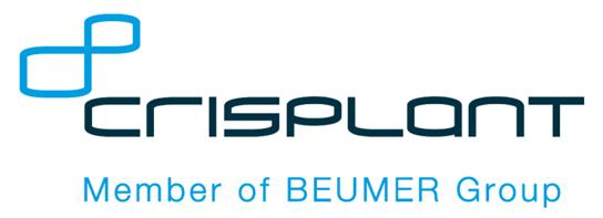 crisplant logo
